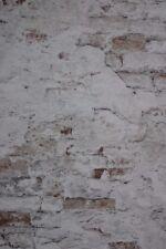 Vintage Loft Stein Vlies-Tapete Rasch 939309 Grau Rotbraun