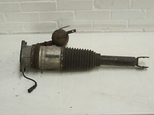 Audi A8 D3 NS Left Rear Air Spring Shock Assembly 4E0616001N
