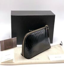 Paul Smith Women Wallet Holdall No.9 New Authentic WPXA/4816/W770