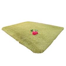Fluffy Rugs Anti-Skid Shaggy Area Rug Dining Living Room Home Carpet Floor Mat