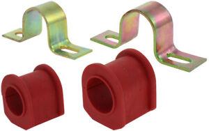 Suspension Stabilizer Bar Bushing-Premium Steering and Centric 602.66085