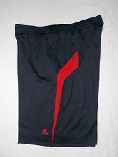 Men's Adidas Climalite Basketball Shorts X-Large Black