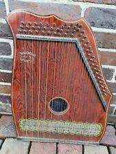 Zither Mandoline-Zither Zupfinstrument Harp