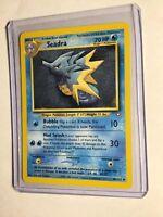 SEADRA - Neo Genesis Set - 48/111 - Uncommon - Pokemon Card - Unlimited - NM