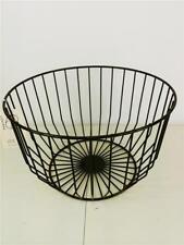 Project 62 Black Lange Basket Wire