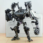 New In Stock Robot Barricade Police Car Human Alliance Action Figure 8\