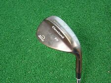 USED CLEVELAND CG15 OIL QUENCH 52* GAP WEDGE CLEVELAND TRACTION WEDGE FLEX RH