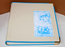 Album fotografico nascita / battesimo formato 30x30 cm