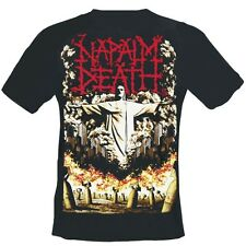 Napalm Death - Jesus - T-Shirt - Größe / Size M - Neu
