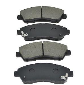 Fits Mitsubishi Fuso 4P10 - 3C13(D) & 3C15(D) 3.5T(2010>) Front/Rear Brake Pads