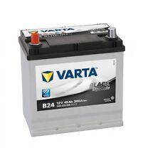 Batería Varta B24 – 45Ah 12V 300A. 219x135x225