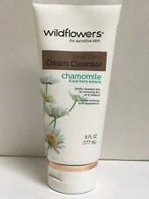 Wildflowers For Sensitive Skin Deep Daily Cream Cleanser Chamomile & Acai