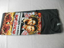 Goodie du film THE INTERVIEW - tee-shirt taille XL (neuf)
