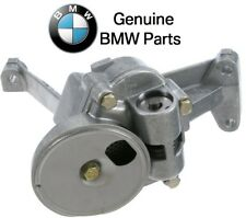 For BMW 3 Series E30 E28 E34 325e 525i 528e Oil Pump Genuine 11-41-1-720-898