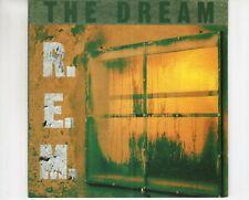 CD R.E.M.the dream - green world tour LIVEITALY EX (B4656)