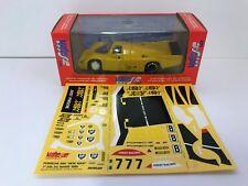 Vitesse Models 1/43 322 Porsche 956 Joest Racing 'New Man' Winner Le Mans 1985