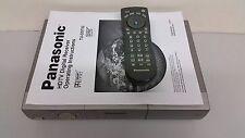 Panasonic TU-DST52 ATSC digital HD Tv Receiver Works Great Free Shipping