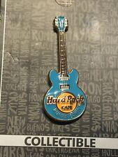 Hard Rock Cafe - Punta Cana Core 3D Guitar