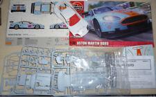 Aston Martin DBR9 1:32 Airfix Model Kit on sprue classic Race car to make