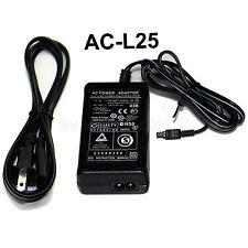 AC Power Supply Adapter For SONY HDR-XR500 HDR-XR520 HXR-NX70 HXR-NX70U DEV-5