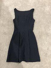 Portmans Size 8 Little Black Party Dress