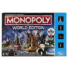 Monopoly Here & Now World Special Edition Board Game
