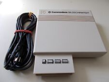 Commodore BTX descodificador módulo ii para Commodore 64, 128, 128 d en OVP, #so-84