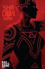 Shadowman (2018) #10 VF/NM Tonci Zonjic Cover Valiant