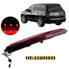 3rd Brake Stop High Mount Light LED For Trailblazer 02-06 Envoy Bravada Rainier