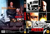 Heist (2001) - David Mamet, Gene Hackman, Danny DeVito DVD NEW
