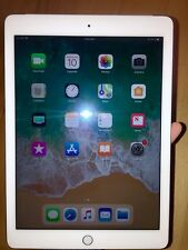 🍭🍭🍭 Apple iPad Air 2 128GB Wi-Fi Cellular UNLOCKED White AT&T VERIZON