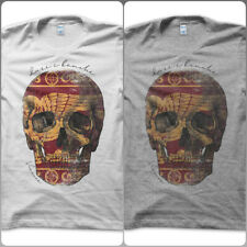 T-Shirt Maglietta Duri i Banchi Venezia Veneto Serenissima Motto Uomo Vintage
