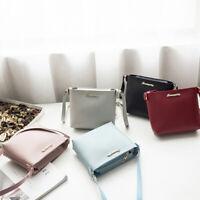 Women Ladies Shoulder Bag Tote Purse Handbag Messenger Crossbody Satchel 9K