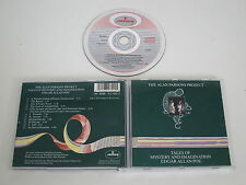 The Alan Parsons Project/Valle of Mystery and... (Mercury 832 820-2) CD Album