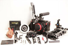 Kinefinity Terra 6k Cinema Camera With Ff Ef Mounting Adapter ii Kine-Enhancer