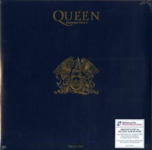 QUEEN - Greatest hits II (2011) 2 LP