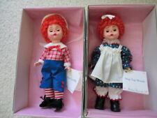 Madame Alexander Mop Top Wendy And Mop Top Billy