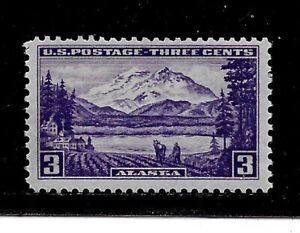 US Stamp-Scott # 800/A272-3c-Mint/NH-1937-OG-Per. 11 x 10 1/2-Rotary Press