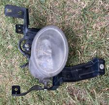 2005-2008 Acura Rl Left Driver Lh Fog Light Lamp Foglight W/Bracket Oem