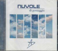 NUVOLE DI PASSAGGIO di AD CD Audio Musicale