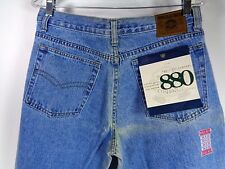 Vtg 90's Bugle Boy Company Jeans 32 x 32 Classic Fit 880 USA Faded