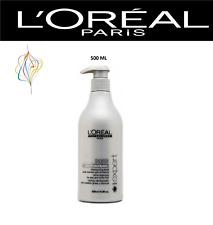 Loreal Professional Serie Expert Silver Purple Toning Shampoo