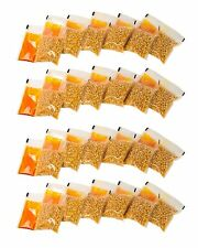 Nostalgia KPP24 4-Ounce Premium Popcorn, Oil & Seasonings Packs - 24 Count