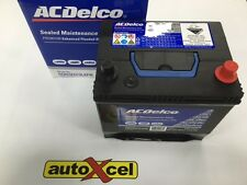 Subaru XV & Impreza stop start battery SQ85D23LEFB