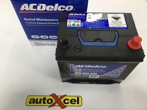 Mazda 3, CX5 & Mazda 6 stop start battery