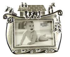 Noah's Ark 6x4 Nursery Photo Frame Gift 54440