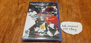 The King of Fighters Collection: The Orochi Saga for Sony PS2 *BRAND NEW* PAL