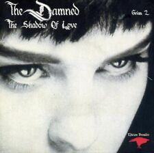 The Damned-The Shadow Of Love/Rare UK Do.Single(Edition Premiere)MCA Rec.‎GRIM 2