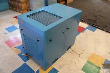 ROTARY SCREW AIR COMPRESSOR 11KW 15HP 60CFM Variable Speed Drive, Frequency