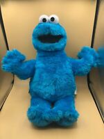 Build A Bear BAB Sesame Street Cookie Monster Plush Kids Soft Stuffed Toy Doll